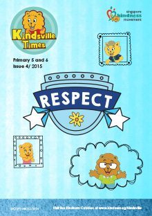 Respect – 2015 Kindsville A-OK