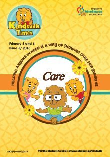 Care – 2015 Kindsville A-OK