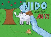 Nido and the Ants (Story)