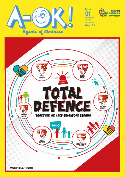 2020 Issue 1 AOK (Total Defence)