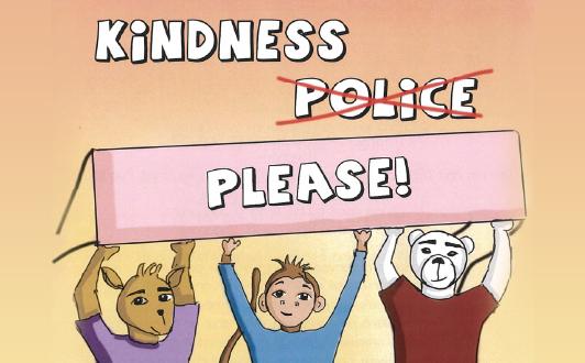 Read Kindness Please!