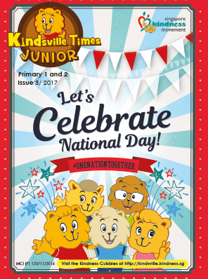 Read Let's Celebrate National Day! now