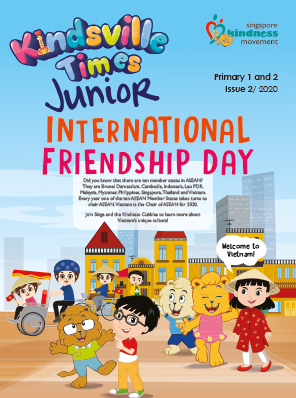 Read International Friendship Day now