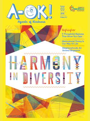 Read Harmony in Diversity now