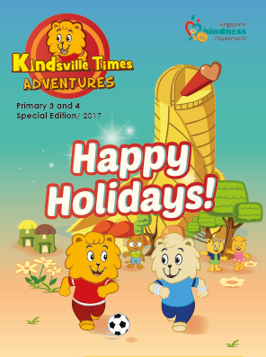 Read Happy Holidays! now