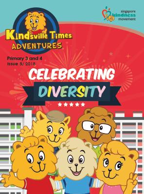 Read Celebrating Diversity now