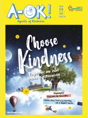 Read Choose Kindness now