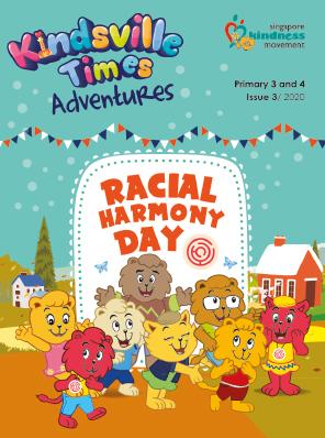 Read Racial Harmony Day now