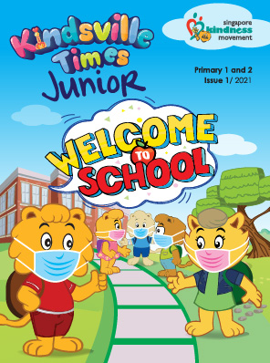 Read Welcome to School now