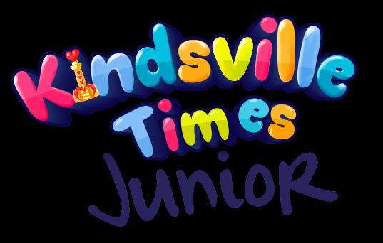 Read Kindsville Times Junior